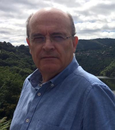 Foto de Manuel Quartilho